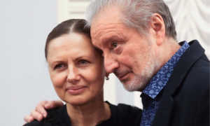 Галина Аксенова биография личная жизнь: вениамин смехов в молодости