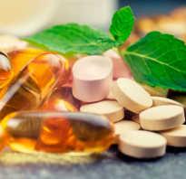 Витамины и минералы в таблетках какие выбрать — посоветуйте хороший витаминный комплекс