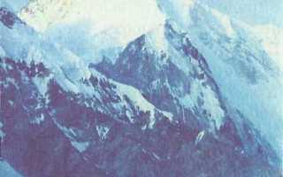 Как различаются горы по высоте, каким цветом обозначаются равнины?