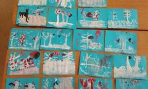 Весенний пейзаж рисунки – нарисовать весну 2 класс