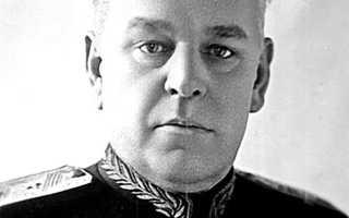 Личная охрана сталина: власик Николай сидорович биография