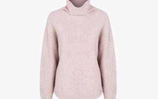 Пуловер из кашемира: свитер кашемировый