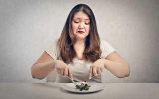 Девушка 45 кг — диета на 45 дней