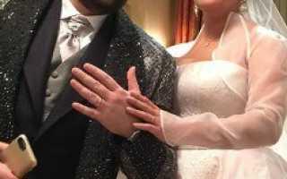 Анна нетребко и юсиф эйвазов свадьба