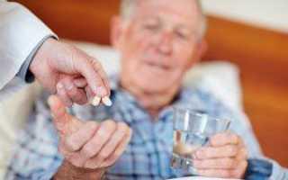 Как лечить деменцию у пожилых – лекарство от старческого слабоумия
