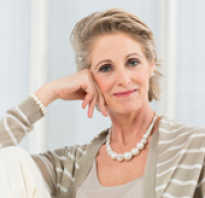 Симптомы климакса у женщин после 50, женская менопауза