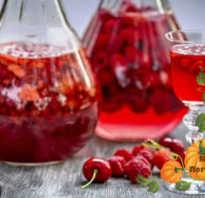 Как сделать вино из вишневого варенья?
