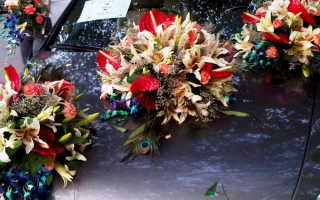 Украшения на машину своими руками на свадьбу: оформление свадебного кортежа