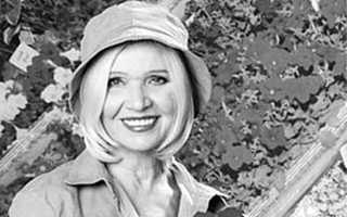 Октябрина ганичкина сад и огород: Ольга платонова фото в молодости