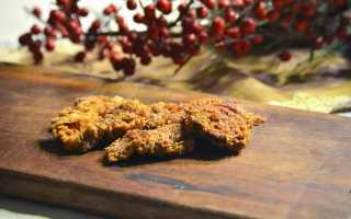 Как приготовить отбивные из говядины на сковороде, как готовить мясо в кляре?