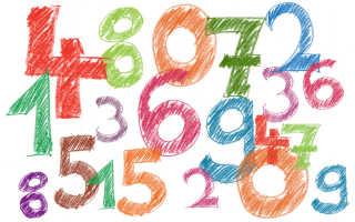 Числа в пословицах и поговорках с картинками: крылатые выражения с цифрами