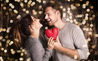 Что подарить парню на 14 февраля, подарок на 14