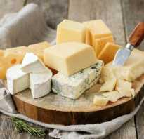 Какой сыр полезнее для здоровья?