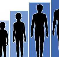 Таблица возраста и роста детей, параметры ребенка