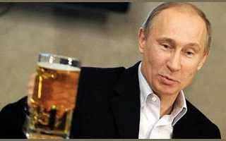 Какое пиво лучше пить в России, лучшее разливное