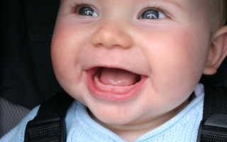 Препараты для прорезывания зубов у малышей, у ребенка режутся клыки чем обезболить