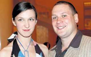 Олеся железняк с мужем и детьми фото