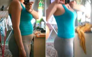 Как быстро похудеть после беременности: способы похудения после родов