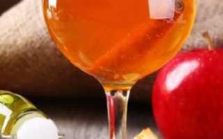 Яблочное вино в домашних условиях рецепт