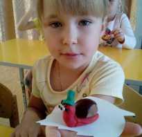 Поделки из каштана и пластилина для детей, бусы своими руками в детский сад