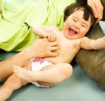 Почему нельзя щекотать маленьких детей, чем опасна щекотка
