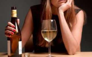 Как алкоголь влияет на женский организм, почему женщина пьет