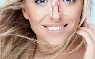 Как уменьшить кончик носа без операции – как сузить ноздри?