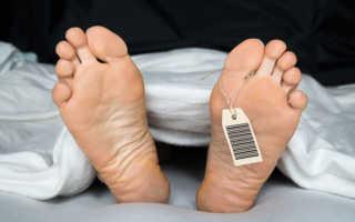 К чему снятся давно умершие люди живыми, сонник покойный