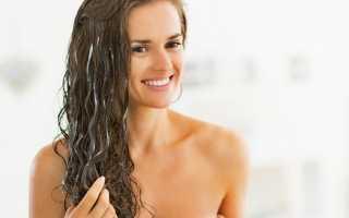 Как очистить кожу головы от сальных пробок?