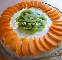 Пирог из киселя сухого в духовке: кисельный торт рецепт