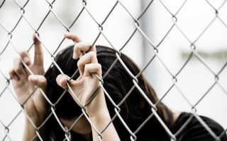 К чему снится мужа посадили в тюрьму?