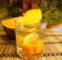 Напиток из тыквы в домашних условиях, тыквенный компот на зиму