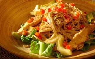Щелочная диета для похудения меню на неделю