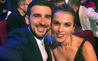 Сати казанова и ее муж фото