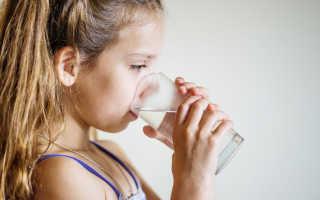 Ребенок пьет много воды причины и последствия
