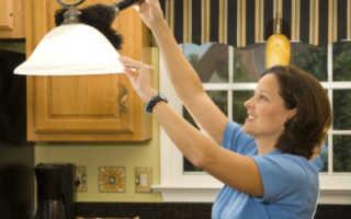 Откуда берется пыль в доме: поддерживать чистоту