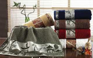 Плотность махрового полотенца как выбрать