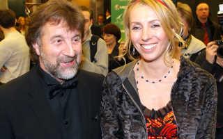 Жена ярмольника Оксана Афанасьева фото