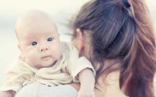 Пятилетняя девочка родила ребенка: самая молодая роженица