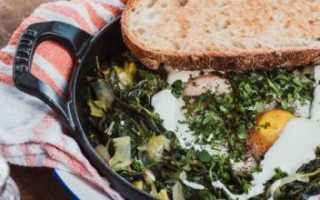 Что приготовить на завтрак из яиц: быстрые и вкусные рецепты, способные заменить классическую яичницу