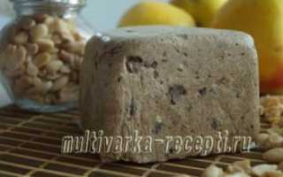 Халва в домашних условиях: рецепты с подсолнечными семечками, без муки, арахисовую, узбекскую, самаркандскую, индийскую и другие, фото