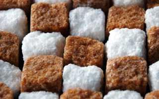 Какой сахар лучше тростниковый или свекольный?