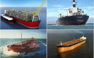 Самый большой сухогруз в мире, самый крупный корабль