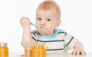 Питание в 7 месяцев при грудном вскармливании: можно ли семимесячному ребенку?