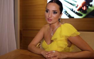 Невеста Баскова София кальчева фото