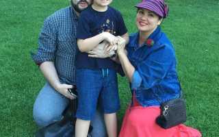 Сын нетребко болен аутизмом фото