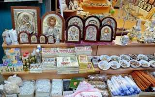 Что привезти из иерусалима в подарок, сувениры израиля