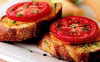 Тосты на завтрак рецепты с фото: что можно делать в тостере?