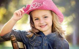 Что подарить девочке в 5 лет?