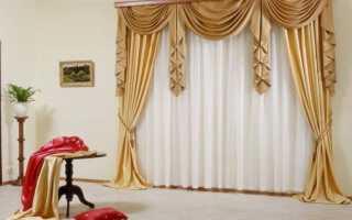 Лабрикени та штори фото своими руками цена – выкройка ламбрекен